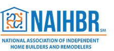National Association of Independent Home Builders and Remodelers (NAIHBR) logo