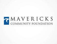 Mavericks Community Foundation logo