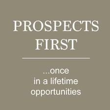 Prospects First logo