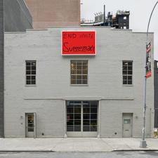 Paula Cooper Gallery  logo