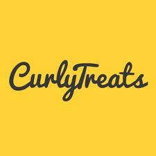 CurlyTreats logo