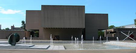 Social Engagement: Everson Museum of Art (Syracuse, NY)