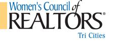 Women's Council of REALTORS® Tri-Cities Business Resource Network logo