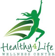 Healthy4Life Wellness Center logo
