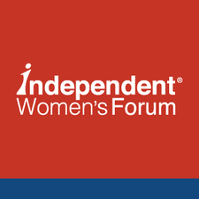 Independent Women's Forum logo