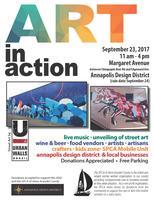 Art in Action - Fall Fest