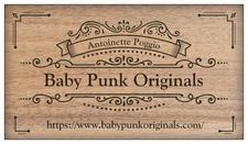Baby Punks Originals logo