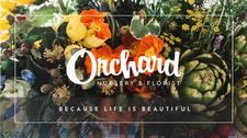 Orchard Nursery logo