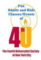 Tots/Kids Fun Art Class: Fall Theme, 10:30AM - 11:30AM