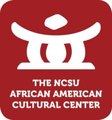 African American Cultural Center at NC State University logo