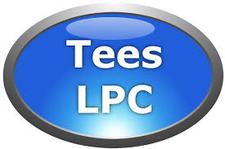 Tees LPC logo