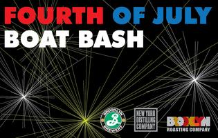 July 4 Boat Bash
