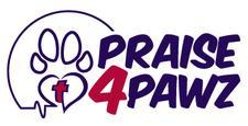 Praise4Pawz logo