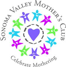 Sonoma Valley Mother's Club logo