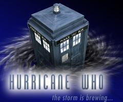 Hurricane Who: Category Five