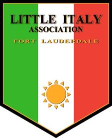 Little Italy Neighborhood Fort Lauderdale logo