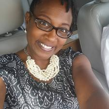 Angela Pannell, Educational Consultant for School Beyond the Books logo