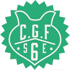 Catford Gin Festival logo