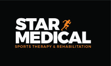STAR Medical Wilts logo