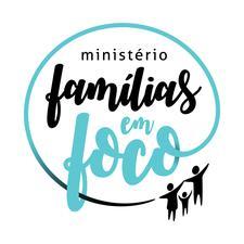 Ministério Famílias em Foco logo