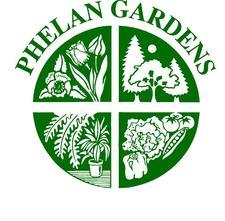 Phelan Gardens logo