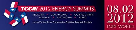 Fort Worth Energy Summit