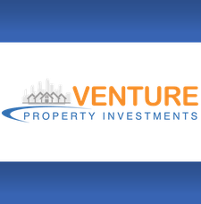 Venture Property Investments logo