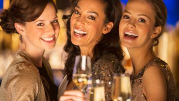 Ladies One Hour Open Bar & No Cover for Everyone at...