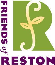 Friends of Reston logo