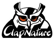 Association ClapNature logo