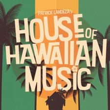 House of Hawaiian Music (HOHM) logo