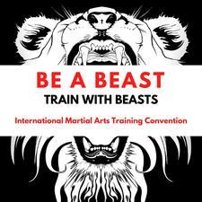International Martial Arts Training Convention logo