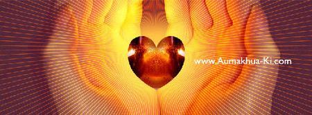 AUMAKHUA-KI™ Energy Healing  -  FREE Global Event on...