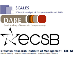 Current topics in entrepreneurship research