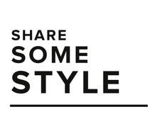 Share Some Style logo