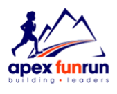 Apex Fun Run of SC Fundraising Informational &...
