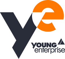 Young Enterprise Forth Valley Area Team logo