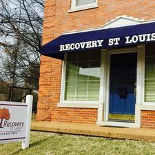 Recovery St. Louis logo