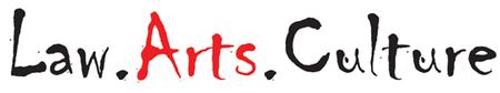 Law.Arts.Culture Colloquium 2013-2014