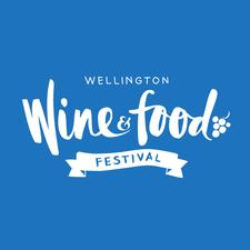 Wellington Wine & Food Festival logo