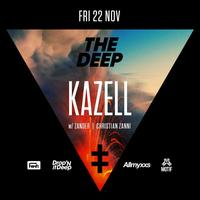 Kazell w/ Christian Zanni