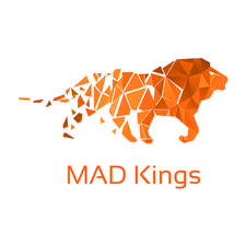 MAD Kings - Growth Hacking Agency logo