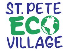 St. Pete Eco Village logo