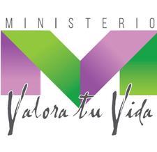 Ministerio Valora Tu Vida logo
