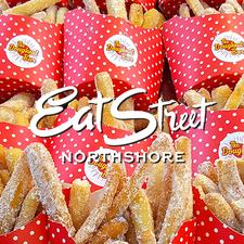 Eat Street Northshore logo