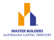 Master Builders Association of the ACT logo
