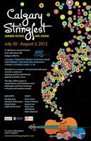 Calgary StringFest Faculty in Concert