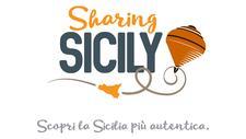 Sharing Sicily  logo