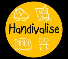 Handivalise logo