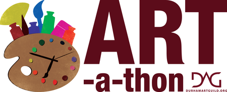 Art-A-Thon Pledging